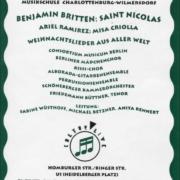 2001_Adventskonzert Britten St Nicolas