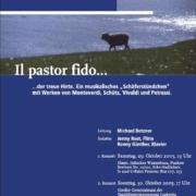 2005_Il pastor fido