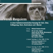 2008_Verdi Requiem