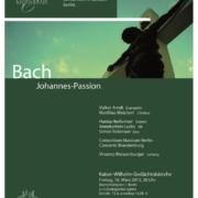 2012_Johannespassion