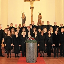 Consortium musicum Berlin