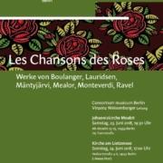 2018_Chansons des Roses